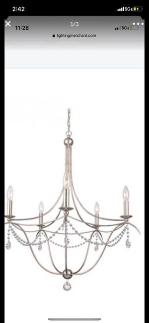 Chandelier for Sale in Naperville, IL
