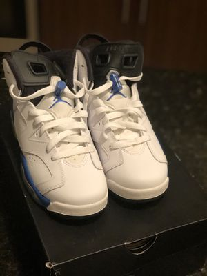 "Air Jordan 7 ""Sport Blue"" for Sale in West Palm Beach, FL"