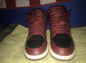 Jordan 1 reversed banned for Sale in Columbia, SC
