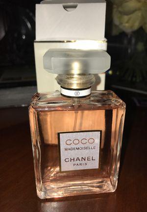 COCO Chanel Paris perfume for Sale in Covina, CA