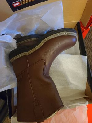 Wolverine Buccaneer Waterproof Wellington Boots Size 8.5, 10.5, 11 and 11.5 for Sale in Los Angeles, CA