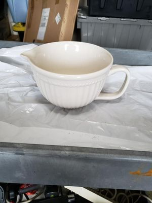 Large Gravy Boat for Sale in Tacoma, WA