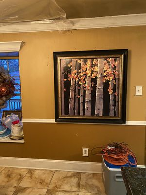 Wall painting for Sale in Little Rock, AR