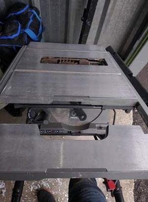Table saw for Sale in Galloway, OH
