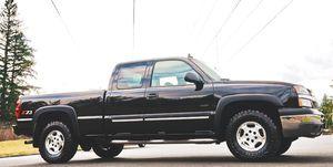 Chevrolet Silverado 4x4 Chevy Truck High Country* for Sale in Grand Rapids, MI