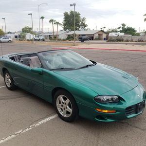 1999 Chevrolet Camaro for Sale in Mesa, AZ