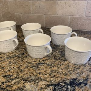 Mikados English Countryside Coffee Cups for Sale in Fort Lauderdale, FL