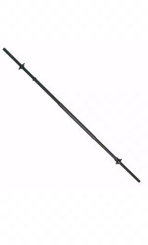 Brand new in the box!! Standard barbell with collars for Sale in Riverwoods, IL
