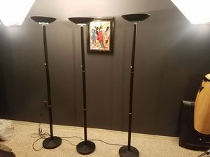 Floor Lamps for Sale in Clinton, MD