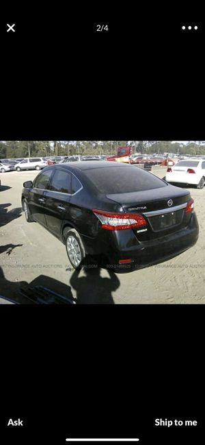 PARTING OUT 13-17 NISSAN SENTRA for Sale in Los Angeles, CA