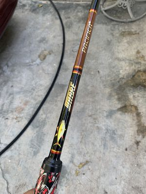 Fishing rods for Sale in Ontario, CA