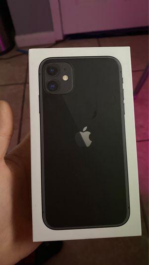 New in box iPhone 11 (read description) for Sale in Nashville, TN