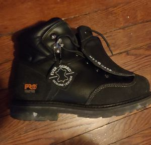 Metguard, Steel Toes. Size--11.5 W for Sale in New York, NY