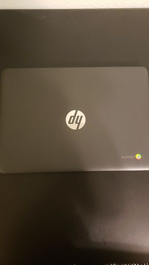 Chromebook laptop touch screen for Sale in Las Vegas, NV