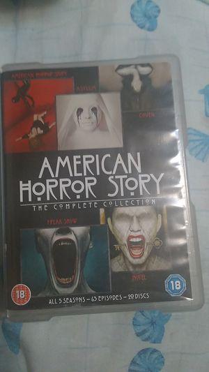 American Horror Story season 1-5 for Sale in Ada, OK