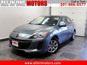 2012 Mazda MAZDA3 for Sale in North Bergen, NJ