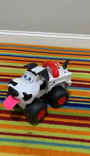 Kids/ baby toy dog car for Sale in Alexandria, VA