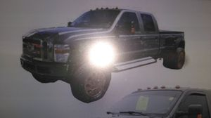 2000 Ford f250 cab and a half interior for Sale in Fairfield, CA