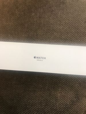 Apple Watch like new condition. Series 3 for Sale in Detroit, MI