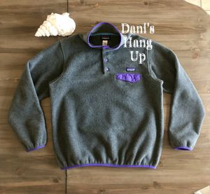 Patagonia W's LW Sychilla Snap T for Sale in Pueblo West, CO