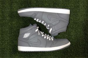 Nike Air Jordan Retro I Cool Grey for Sale in Houston, TX