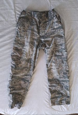 U.S. Air force Camo Combat Pants for Sale in Romeoville, IL