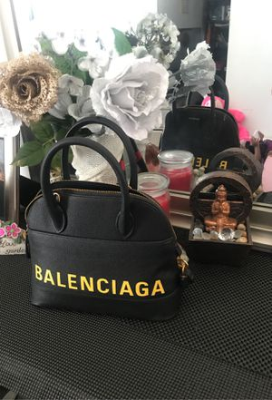 Balenciaga hand bag for Sale in San Gabriel, CA