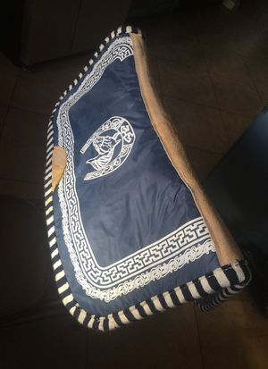 Saddle blanket for Sale in Phoenix, AZ