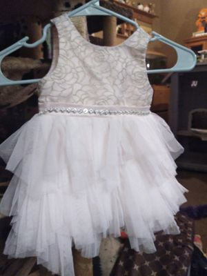 American Princess flower girl dress size 18mos for Sale in Phoenix, AZ