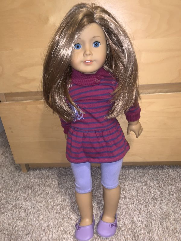 American Girl Doll Excellent Condition