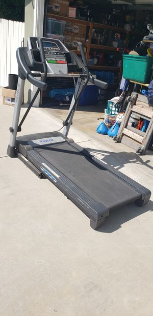 Reebok treadmill for Sale in Glendora, CA