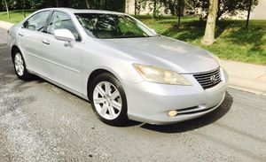 2007 Lexus ES • Woodgrain• Push to Start • COLD AC for Sale in Takoma Park, MD