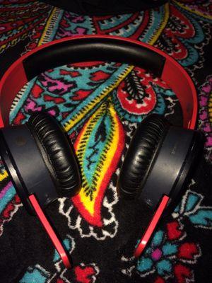 Sol republic Bluetooth headphones for Sale in Cedar Creek, TX