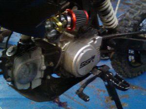 125 ssr Dirt bike for Sale in Wimauma, FL