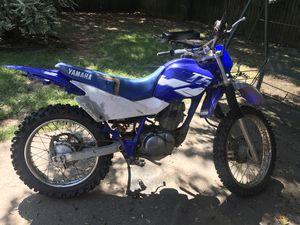 02 Yamaha TTR 225 for Sale in La Vergne, TN