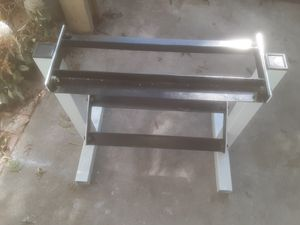 DUMBBELL RACK for Sale in Sacramento, CA