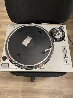 Technics 1200 Mk2 *needs spindle attached for Sale in El Segundo, CA