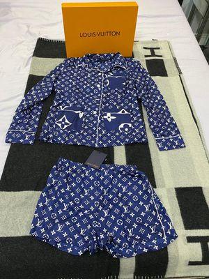 Brand new Louis Vuitton pajama set for Sale in Miami, FL