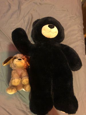 Two stuffed animals for Sale in Gilbert, AZ