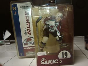 NHL Joe Sakic , collectible for Sale in Madera, CA