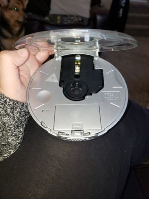 Portable CD player for Sale in North Las Vegas, NV
