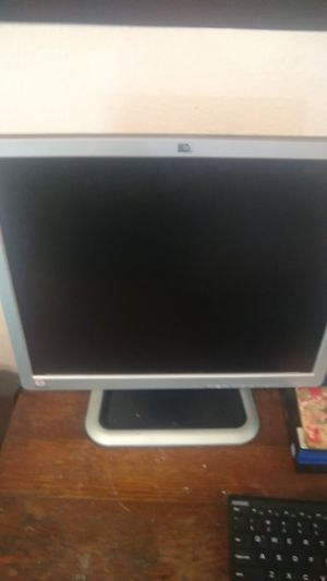 19-Inch HP Computer monitor for sale!!! for Sale in Colorado Springs, CO