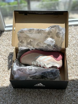 ADIDAS women's pink 55$ Brand new in box for Sale in Miami, FL