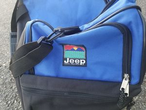 Jeep Duffle Bag for Sale in Everett, WA