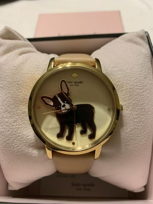 Kate Spade Women's Watch-Brand New-Authentic for Sale in San Antonio, TX