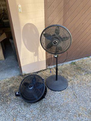 Foldable Lasko Fans for Sale in Arroyo Grande, CA
