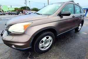 2010 HONDA CRV for Sale in Tampa, FL