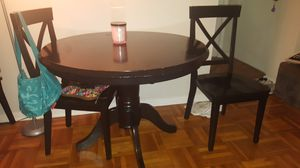 Table for 4 for Sale in Alexandria, VA