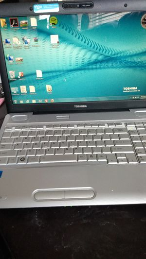 Toshiba laptop for Sale in Portland, OR
