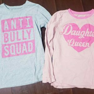 Girls long sleeves size 7/8 for Sale in Monrovia, CA